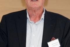 Der Rechnungsprüfer Dr. Klaus Brichtswein kommentiert den Bericht der Schatzmeisterin · © Andreas Lahn
