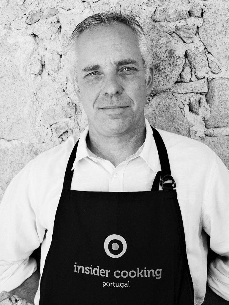 Foto von Luis Ehlert (»Insider Cooking«)