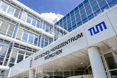 Foto vom Deutschen Herzzentrum München (DHM)