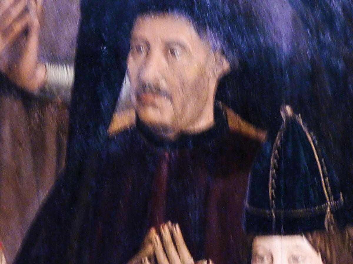 Bild des Infante Dom Henrique