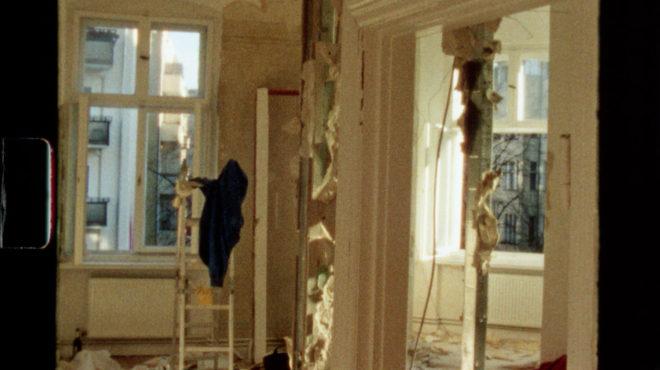 Bild einer Wohnung in Kreuzberg (Berlin)
