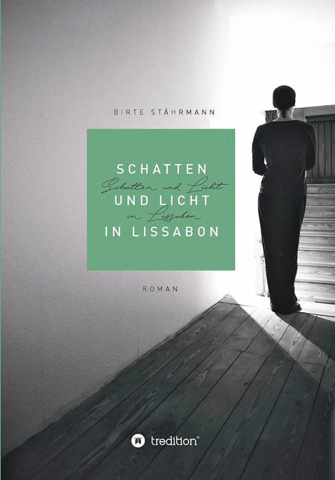 Das Cover des Buches »Schatten und Licht in Lissabon«