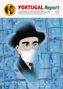 Cover von PORTUGAL REPORT 79