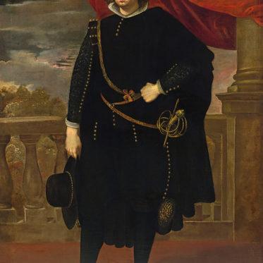 Gemälde von João IV, König von Portugal (1640–1656)