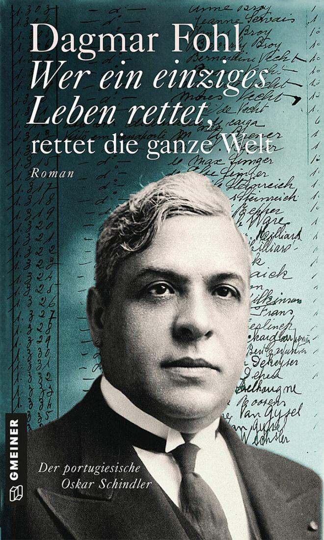 Bild des Covers von Dagmar Fohls Roman