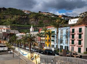 Foto von Ponta do Sol (Madeira)