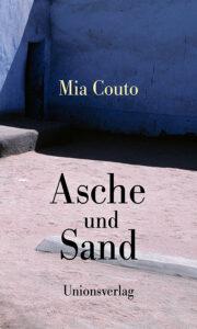 Cover des Buches »Asche und Sand«