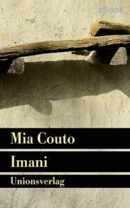 Cover des Buches »Imani« von Mia Couto